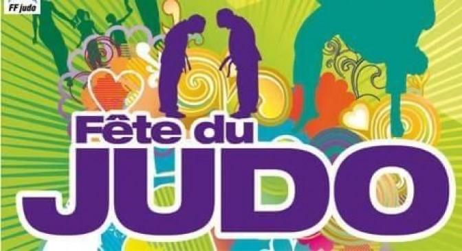 Image de l'actu 'Fête du Judo 2021'