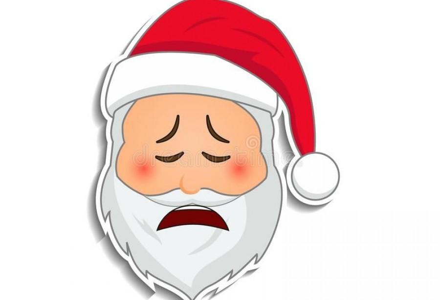 Le Père Noël ne viendra pas...