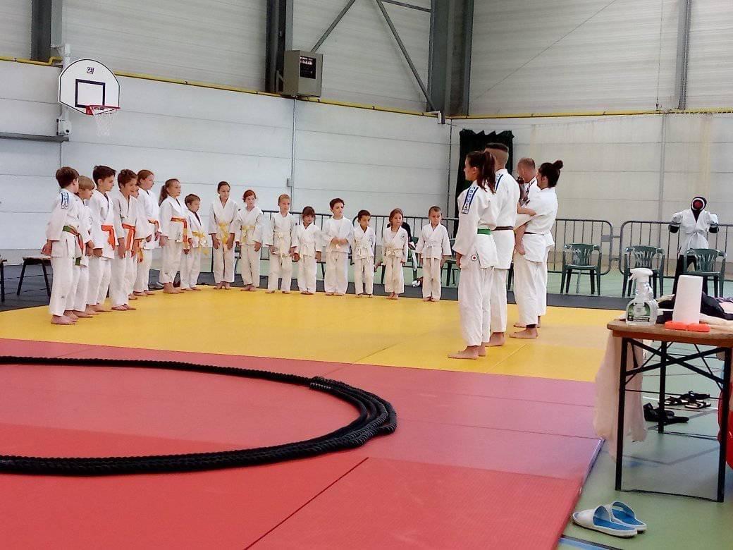 Fête du Judo 2021